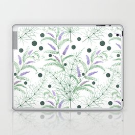 The meadow flowers. Laptop & iPad Skin