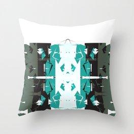92318 Throw Pillow