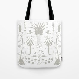 Abundance in Black Tote Bag