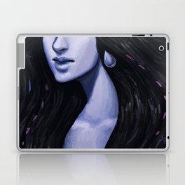 Belle Laptop & iPad Skin