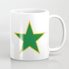 Jotaro Part 6 Coffee Mug