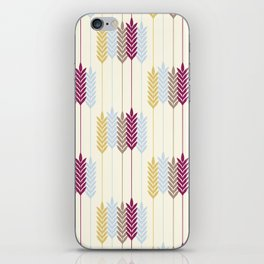 Harvest Wheat iPhone Skin