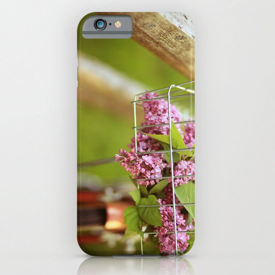 This Is A Love Story iPhone & iPod Case
