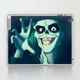 Hatbox After Midnight Laptop & iPad Skin