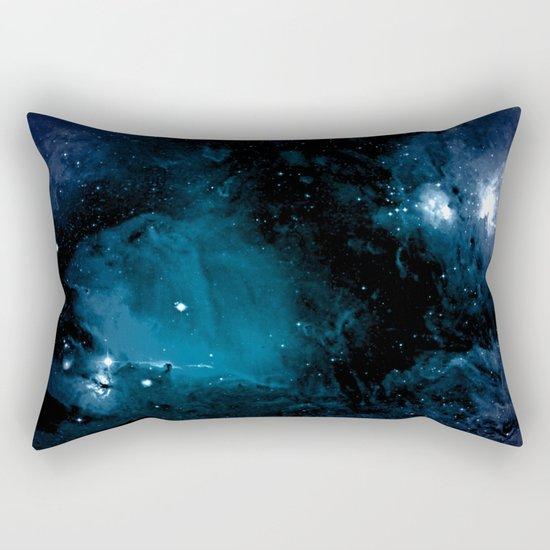δ Yildun Rectangular Pillow
