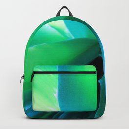 Up Close To Vera Backpack
