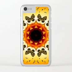 All things with wings Clear iPhone Case