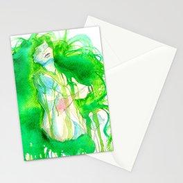 SILIMAURË Stationery Cards