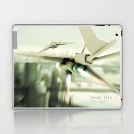 AIR.DCX009 Laptop & iPad Skin
