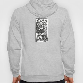 Death dancer Hoody