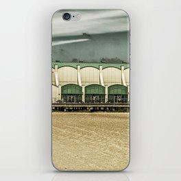Great Yarmouth Wellington Pier iPhone Skin