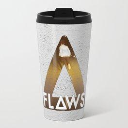 Bastille #1 Flaws Travel Mug