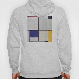 Piet Mondrian - Tableau I Hoody