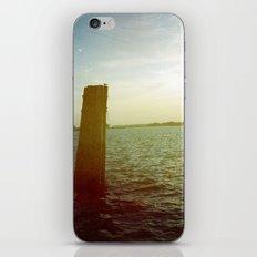 océano 2 iPhone & iPod Skin