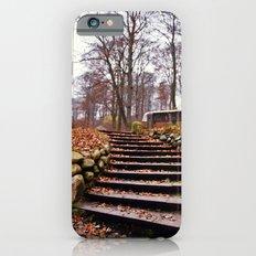 Silkeborg Slim Case iPhone 6s