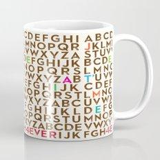 Je T'aime 4 Ever Mug