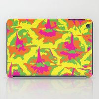preppy iPad Cases featuring Preppy Pineapple by Kristin Seymour