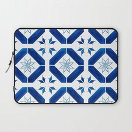 Tile #1 Laptop Sleeve