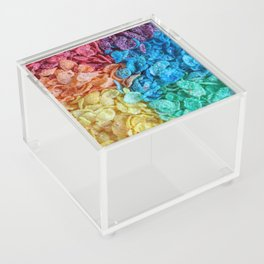 Fruity Pebbles I Acrylic Box