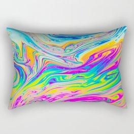Discotec Rectangular Pillow