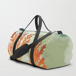 Sandstone Fossils Duffle Bag