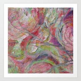 Spring(5) 2014 Art Print