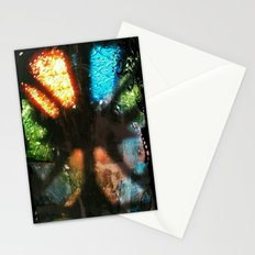 Let Me In.... Stationery Cards