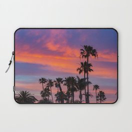 Behind the Wedge at Sunset Laptop Sleeve
