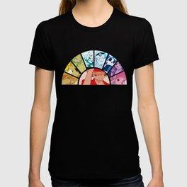 Straw Hat Pirates T-shirt