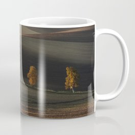 Postcards from Moravia Coffee Mug