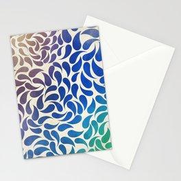 Petal Burst #30 Stationery Cards