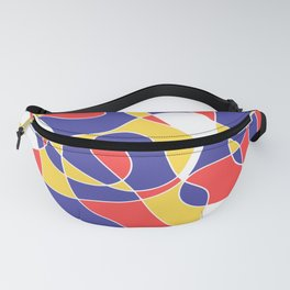 artwork Fanny Pack