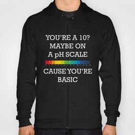 You're Basic! Hoody