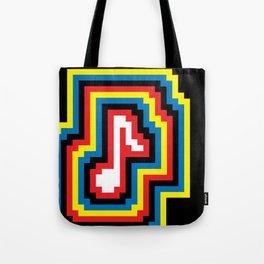 Music... BOOM! Tote Bag