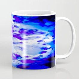 Nightime Glow Coffee Mug