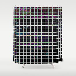 why not Shower Curtain