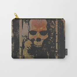 darkness rises when silence dies Carry-All Pouch