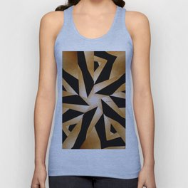 There is a Star on each one of us Unisex Tank Top
