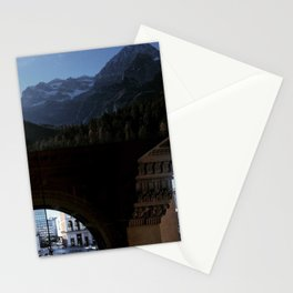Architecture of Impossible_Utopian Milan Stationery Cards
