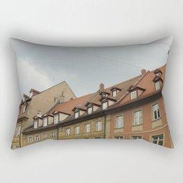The tops III Rectangular Pillow