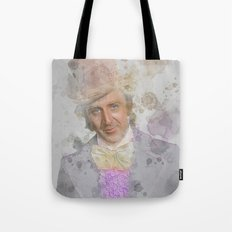Gene Wilder Tote Bag