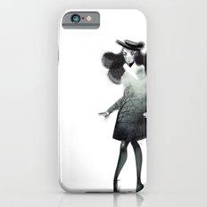 Fashion Doodle iPhone 6s Slim Case