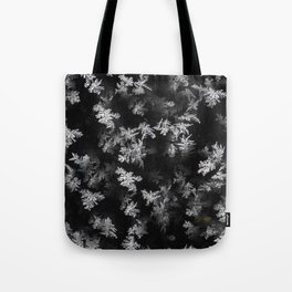 Ice Effect Tote Bag