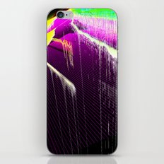 Wav3d iPhone & iPod Skin