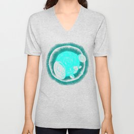 A LOT of WISHES Unisex V-Neck