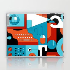 Creative Technologies Laptop & iPad Skin
