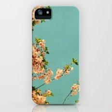 Neon iPhone (5, 5s) Slim Case