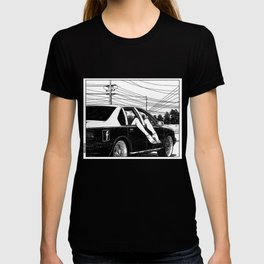 asc 600 - Les lendemains (Tomorrow's Just Another Day) T-shirt