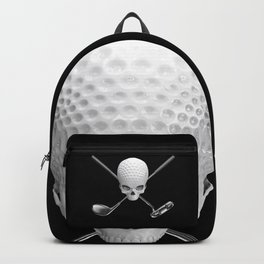 Fairway to Hell Backpack