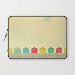 Beachfront Laptop Sleeve